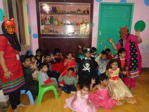 Pre Schools in Secunderabad
