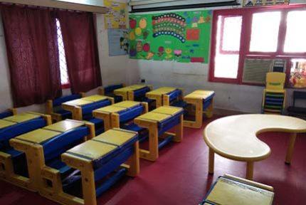 Pre Primary Schools in Hyderabad