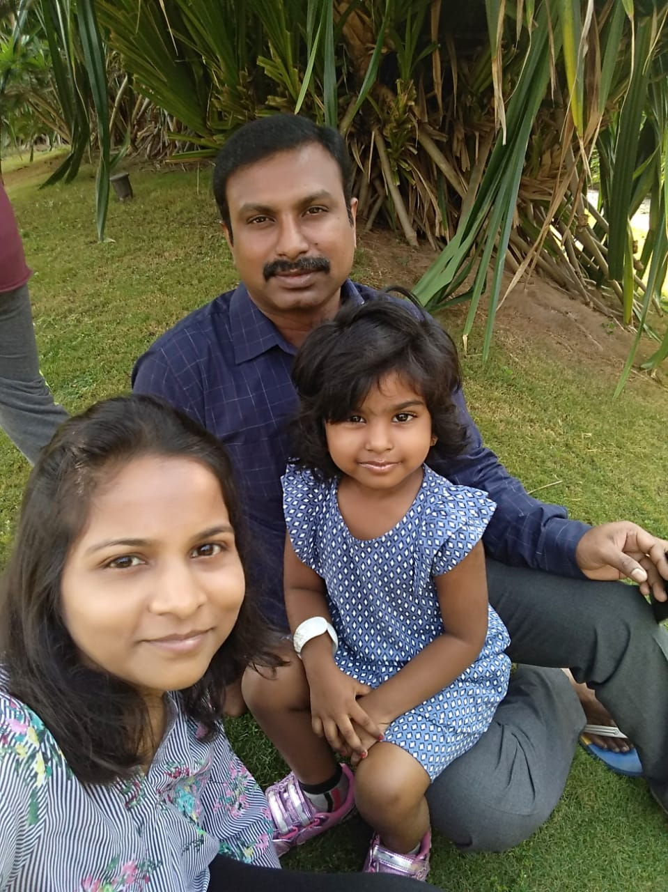 Pallavi Kidz Testimonials
