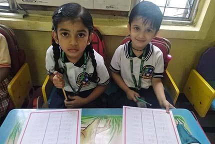 Best Schools for Kids in Hyderabad